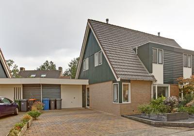 Gaffelveld 34 in Houten 3993 RC
