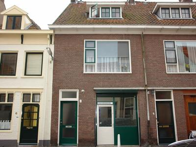 Lievevrouwestraat 4 A in Zutphen 7201 NG