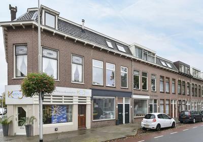 Brasserskade 138 in Delft 2612 CH