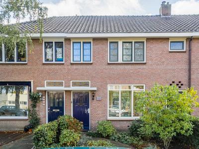 Gestelsestraat 205 in Eindhoven 5654 AL