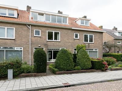 Oosterduinweg 13 in Haarlem 2015 KH