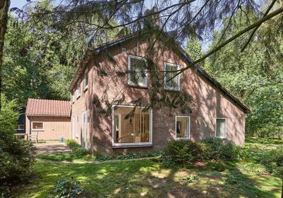Marterlaan 9 in Wageningen 6705 BA