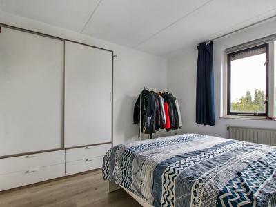 Scherpenzeelstraat 111 in Amsterdam 1107 HS