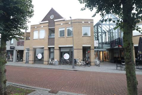 Dorpsstraat 24 A in Rosmalen 5241 EC