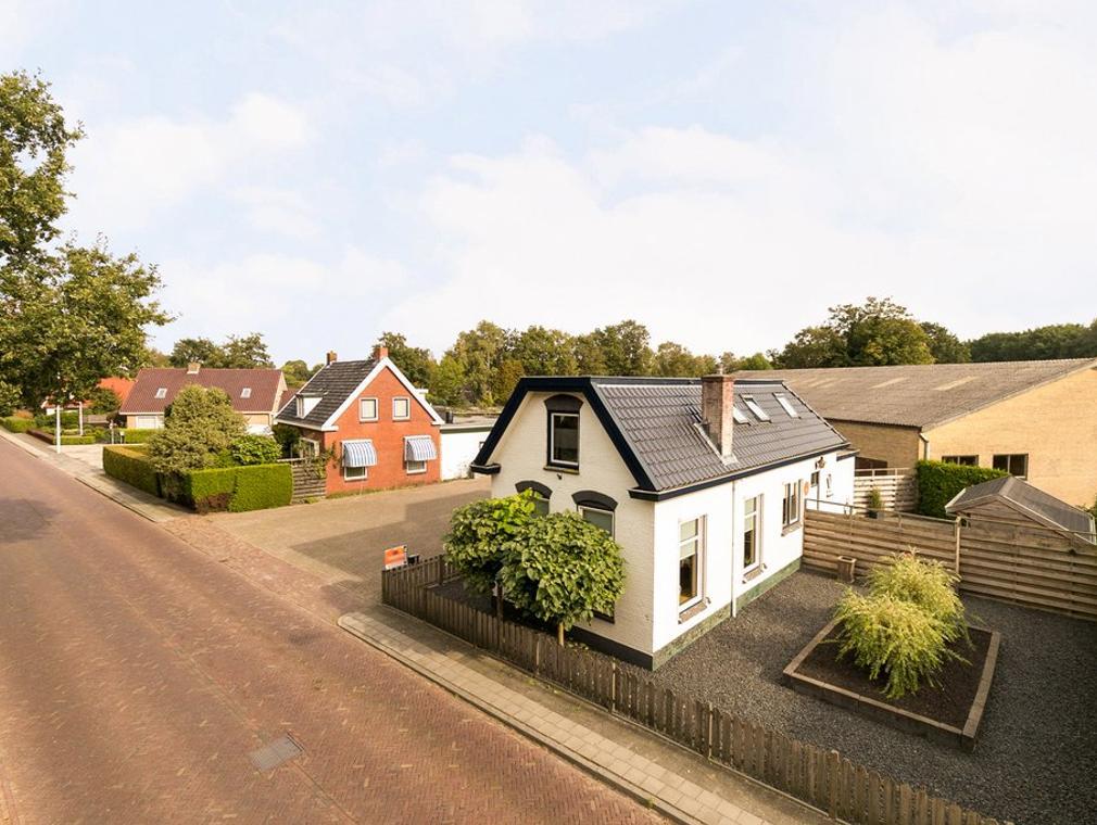 Hoofdstraat West 52 in Noordwolde 8391 AP