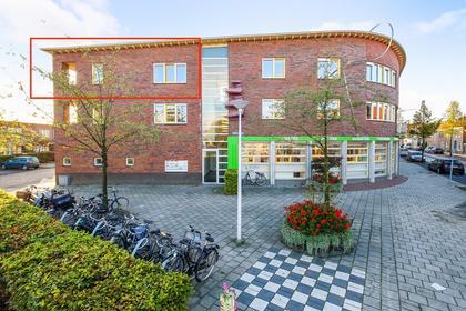 Rembrandtlaan 38 in Zwolle 8021 DJ