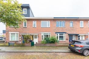 Borskistraat 10 in Haarlem 2022 PN