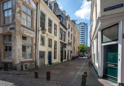 Kintgenshaven 3 in Utrecht 3512 GX