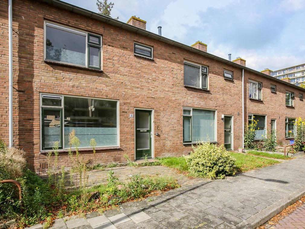 Lassuslaan 151 in Zwolle 8031 XD