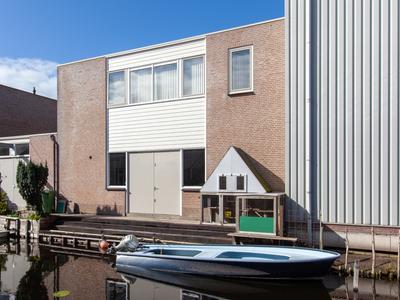 Edisonstraat 37 in Reeuwijk 2811 EM