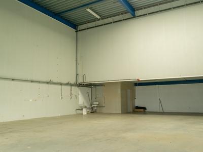 Kieler Bocht 9 in Groningen 9723 JA