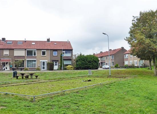 Patrijsstraat 4 in Wijchen 6601 CK