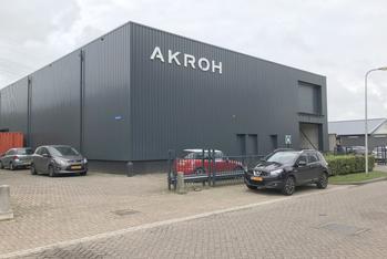 Amperestraat 3 in Zwolle 8013 PT