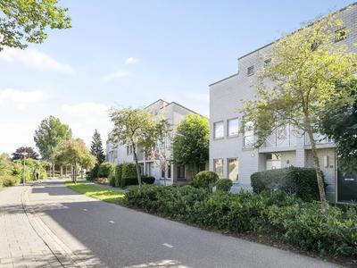 Houtvesterstraat 47 in Rosmalen 5241 JZ