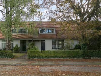 Dr Willem Leijdslaan 35 in Eindhoven 5642 MR