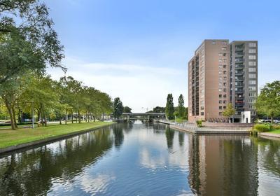 Wittgensteinlaan 204 in Amsterdam 1062 KE