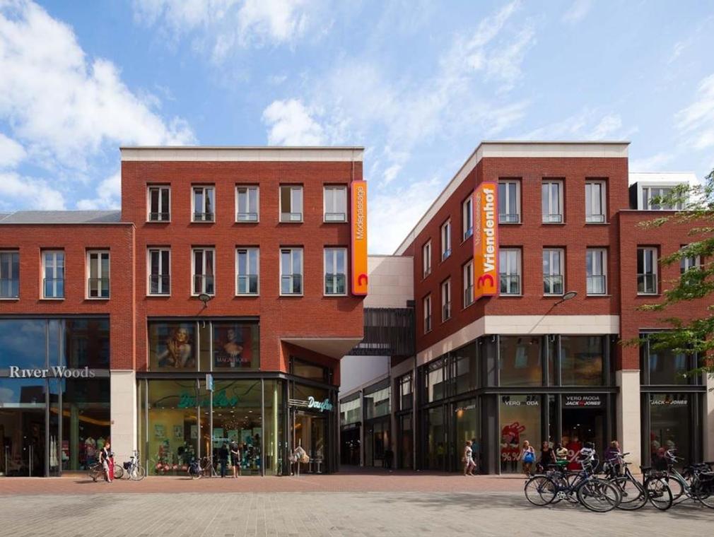 Kolfstraat 157 in Dordrecht 3311 XL