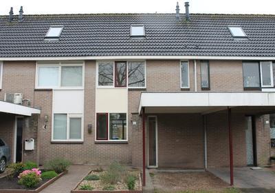 Everberg 31 in Roosendaal 4708 EV