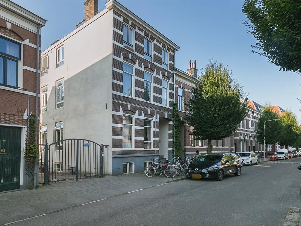 Gravenstraat 18 2Vk in Arnhem 6828 JX
