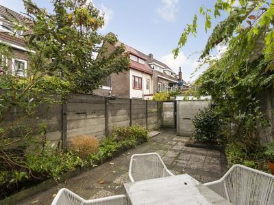 Wilgenroosstraat 52 in Eindhoven 5644 CH