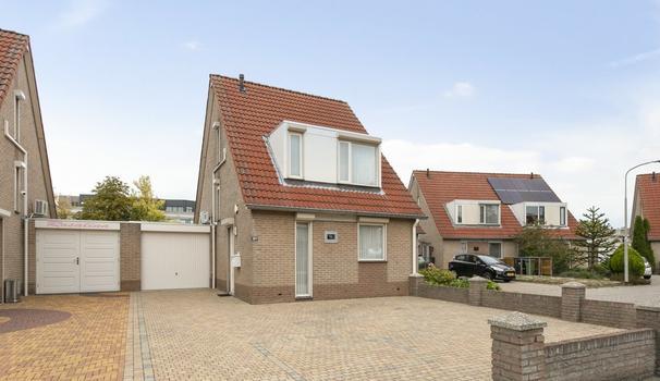 Wedesteinbroek 2005 in Nijmegen 6546 RS