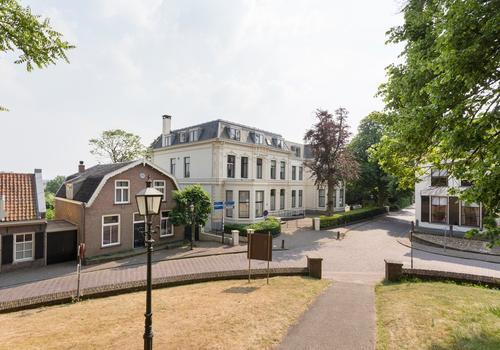 Drostestraat 4 A in Amerongen 3958 BK