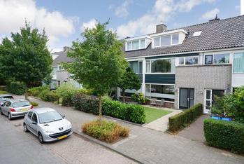 Lamerislaan 39 in Utrecht 3571 LA
