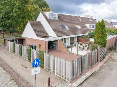 De Kluijskamp 1102 in Nijmegen 6545 JH