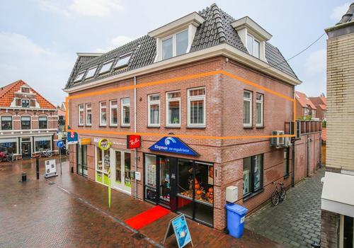 Grote Poortstraat 16 in Harderwijk 3841 AL