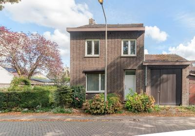 Sint Michaelsweg 13 A in Maastricht 6229 AE