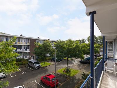 Ellewoutsdijkstraat 165 in Rotterdam 3086 LC