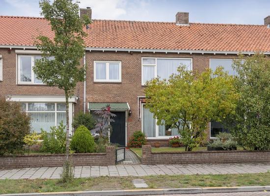 Einsteinstraat 18 in Nijmegen 6533 NN