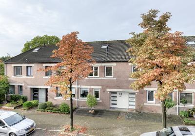 Brandebeemd 19 in Breda 4824 NT