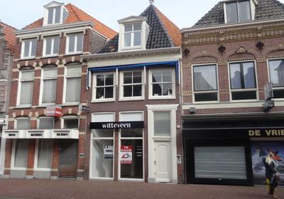 Grote Noord 36 in Hoorn 1621 KK