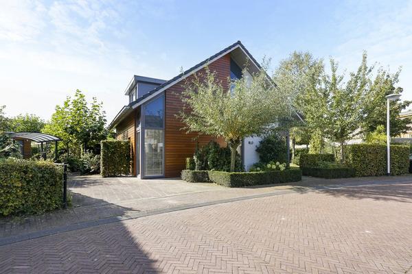 Huygensstraat 48 in Boxtel 5283 JM