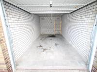 Van Lenneplaan Box 5 in Groningen 9721