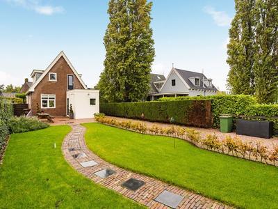 Kadoelenweg 113 in Amsterdam 1035 NC