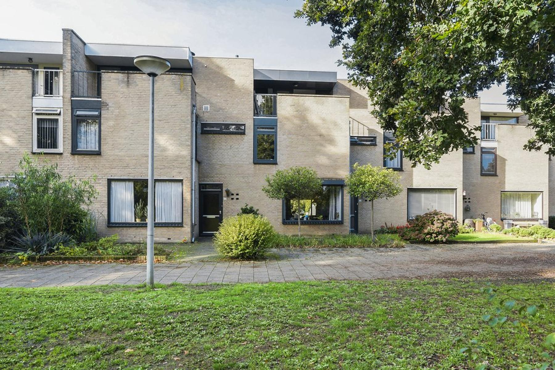 Oosterpad 14 in Boxtel 5283 HG