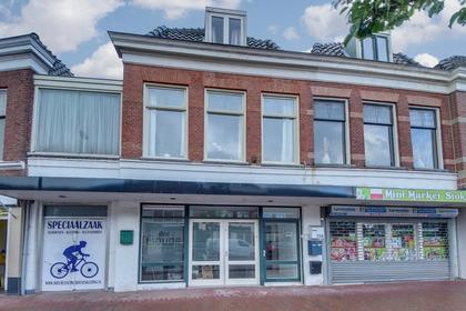 Zeestraat 70 A in Beverwijk 1942 AS