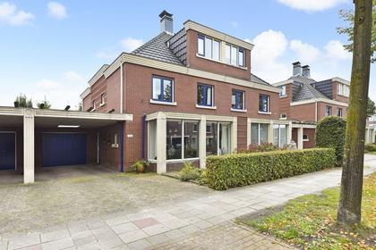 Woudhuizerallee 154 in Apeldoorn 7325 RW