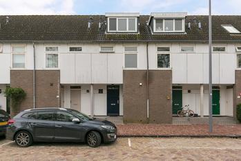 Schulpplein 10 B in Rotterdam 3082 PW