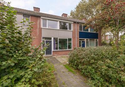 Blauwgras 45 in Rotterdam 3068 BA