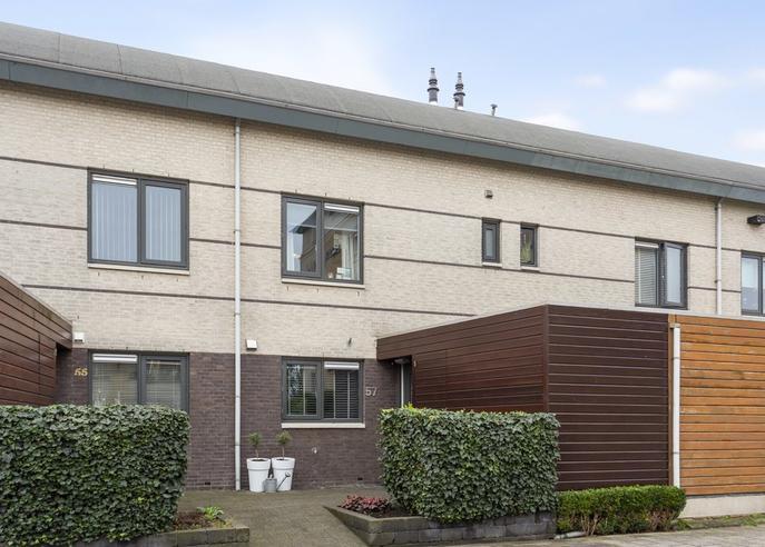Aak 57 in Bergen Op Zoom 4617 GA