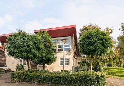 Mast 2 in Etten-Leur 4871 DR