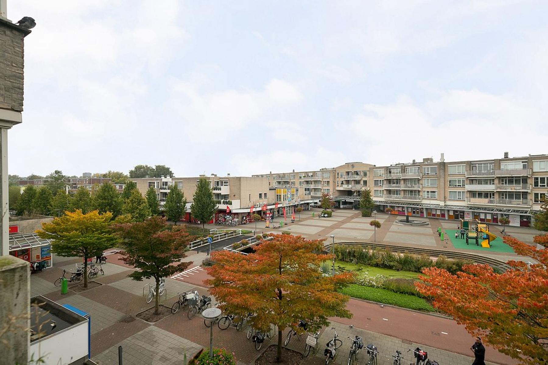 Griendwerkerstraat 51 in Rotterdam 3068 GZ