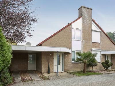 Heraultlaan 70 in Eindhoven 5627 DR