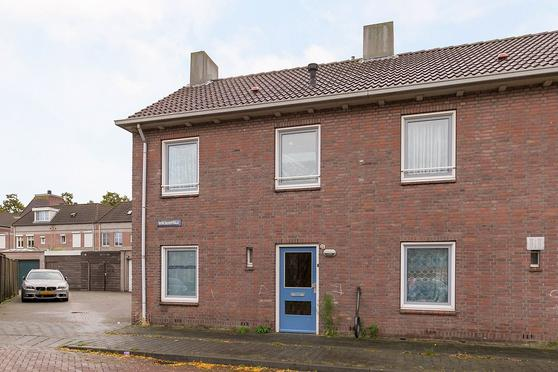 Berlaerstraat 15 in Helmond 5707 SW