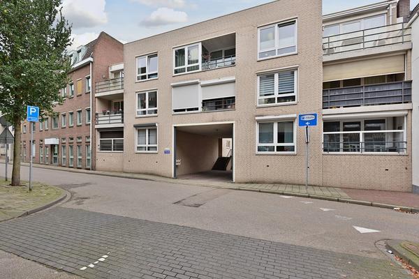 Bergstraat 29 2 in Sittard 6131 AV