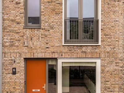 Zaamslagstraat 6 in Tilburg 5036 XD