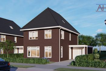 Grachtstraat 5 B in Winschoten 9671 LC